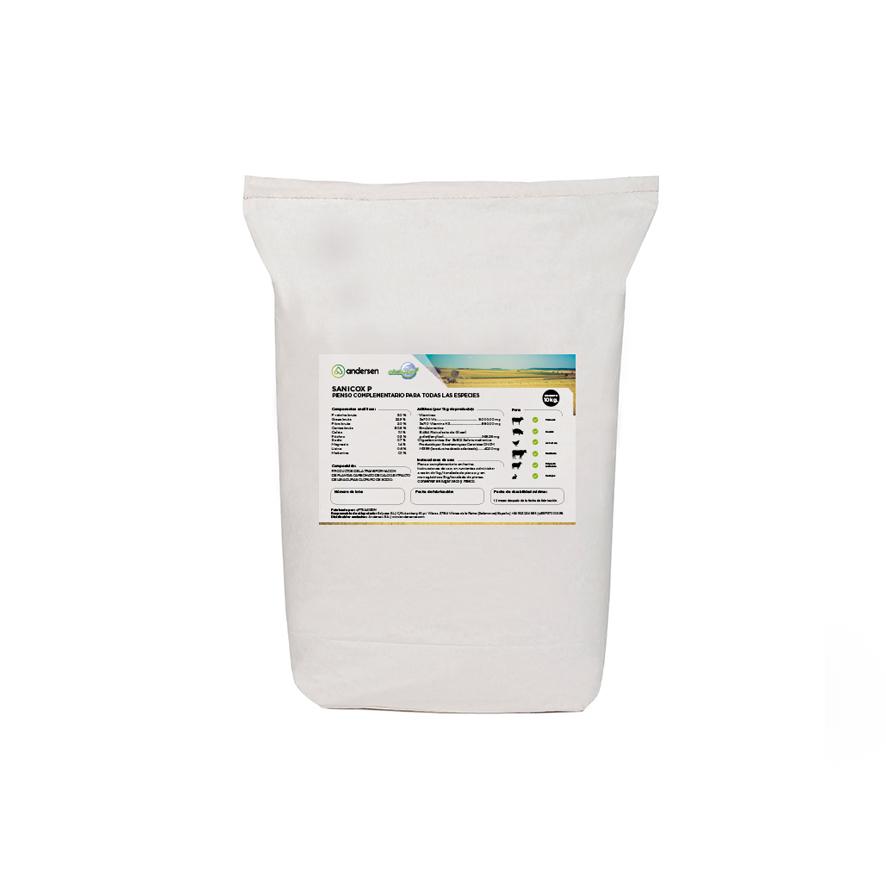packaging de sanicox p